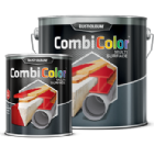 CombiColor Multi-Surface Satin Paint 2.5L